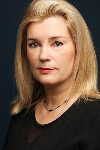 Claire Vaillant - CBA