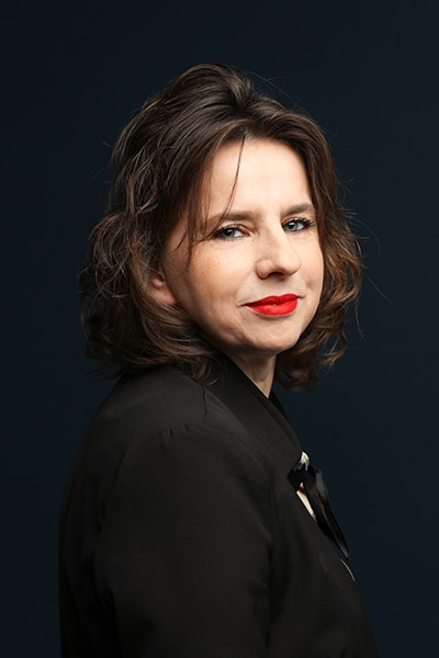 Karine Brument - CBA